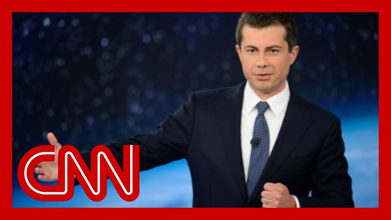 3 things are drawing Democrats to Buttigieg 1