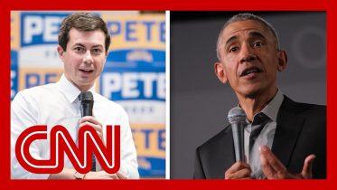 Buttigieg campaign embraces Barack Obama comparisons 6
