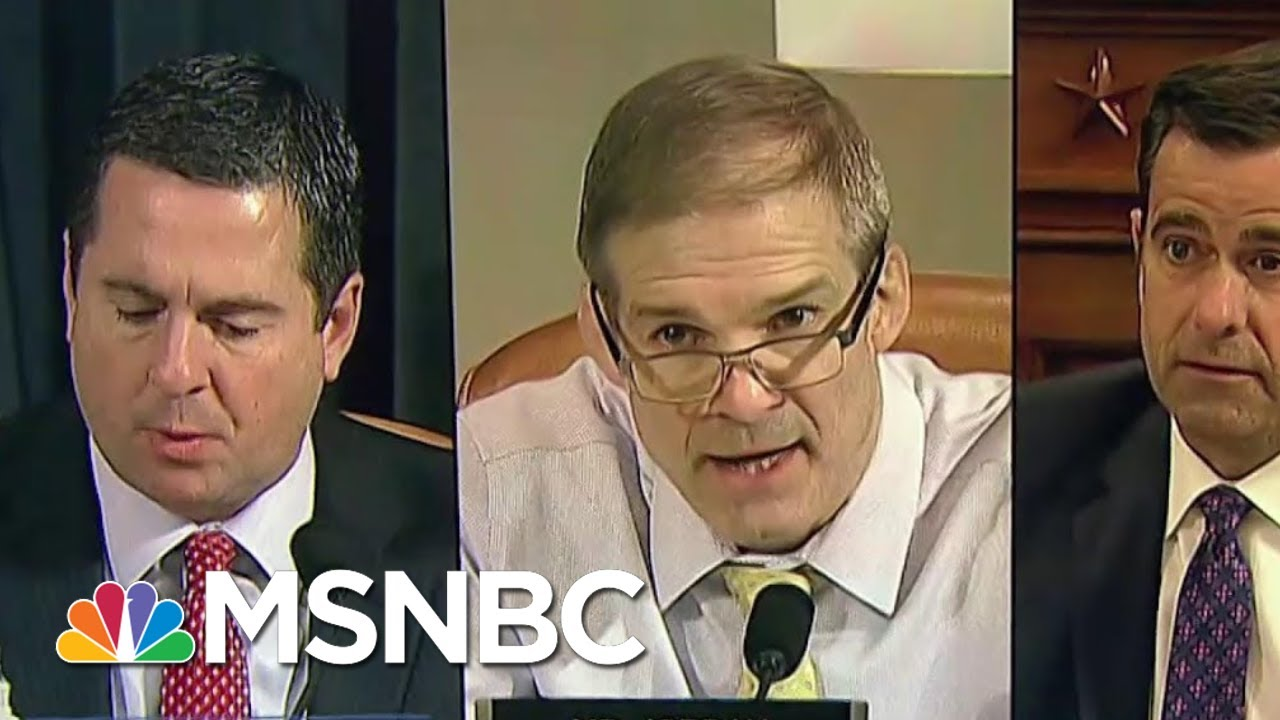 GOP Efforts To Legitimize Claims About Joe Biden Fall Flat | Hardball | MSNBC 12