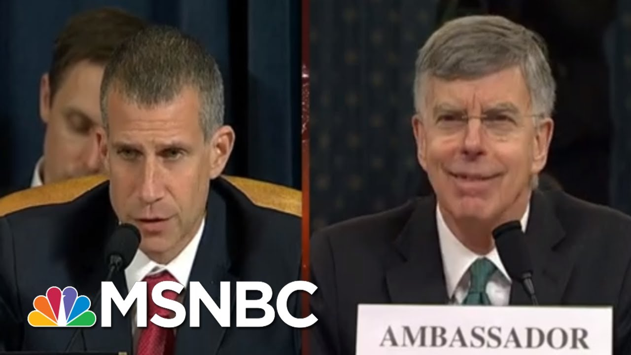 Joe: Do Republicans Want Hearsay Or Not? | Morning Joe | MSNBC 7
