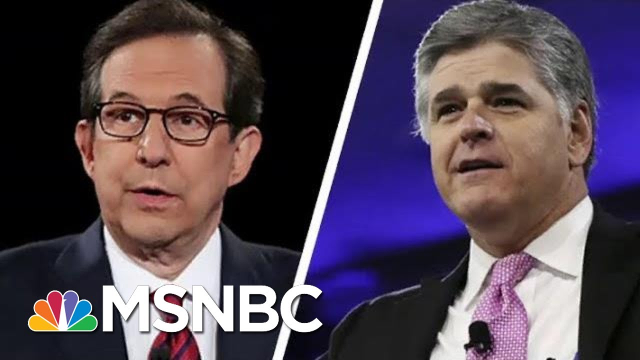 'Pound The Table': Trump Allies Struggle To Defend Bribery Allegations | MSNBC 3