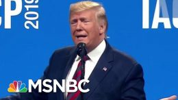 Panic': Trump Team 'Freestyling' Impeachment Defense After Evidence Goes Public | MSNBC 1