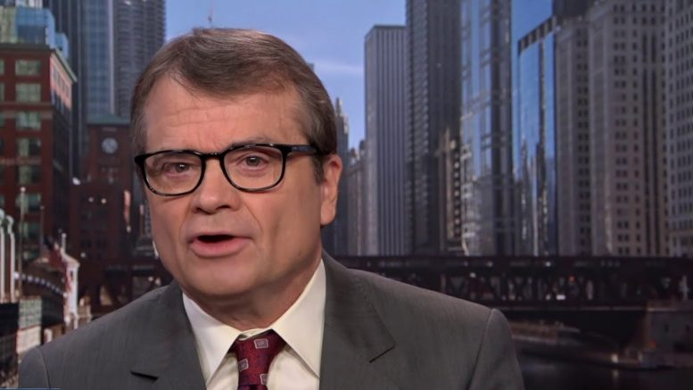 Quigley: On Impeachment In A Deliberate Fashion With Some 'Degree Of Urgency' | MTP Daily | MSNBC 1