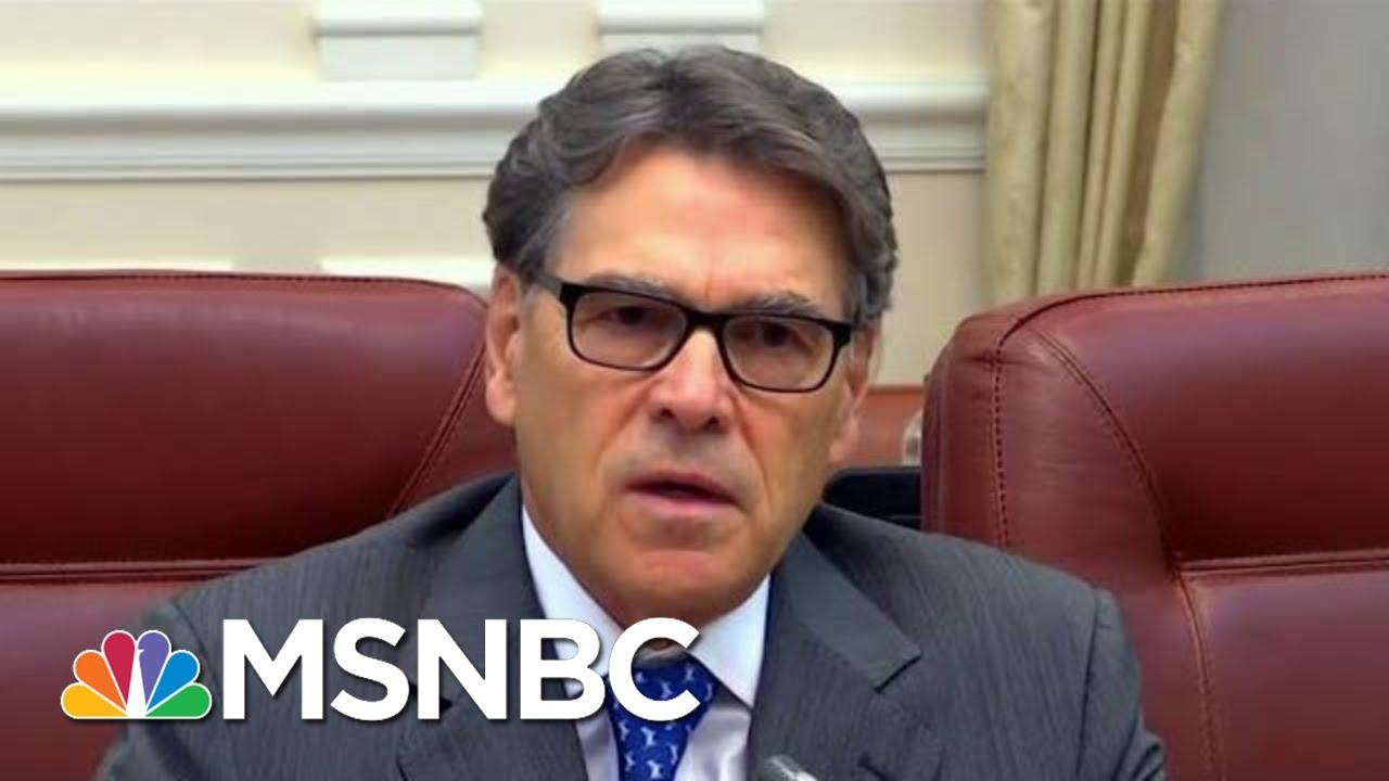 Impeachment Spawns New Scandals Despite Democrats' Narrow Focus | Rachel Maddow | MSNBC 7