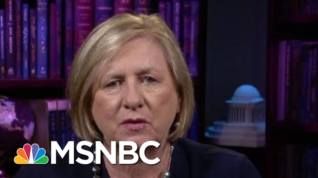 'I've Never Seen Anything Like It': Diplomat Knocks Trump Allies Defending Ukraine Bribery | MSNBC 4