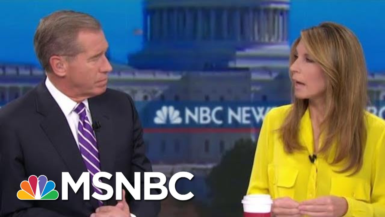 Wallace On Sondland's 'Blowtorch' Testimony: 'Today Changed Everything' | MSNBC 10