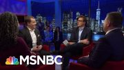 As Impeachment Advances, What Will Republicans Do? | All In | MSNBC 4