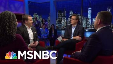 As Impeachment Advances, What Will Republicans Do? | All In | MSNBC 6