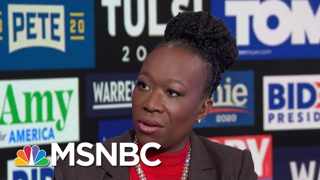 Joy Reid: For Republicans, The Cost Of Acquitting Trump Went Up Today | MSNBC 2
