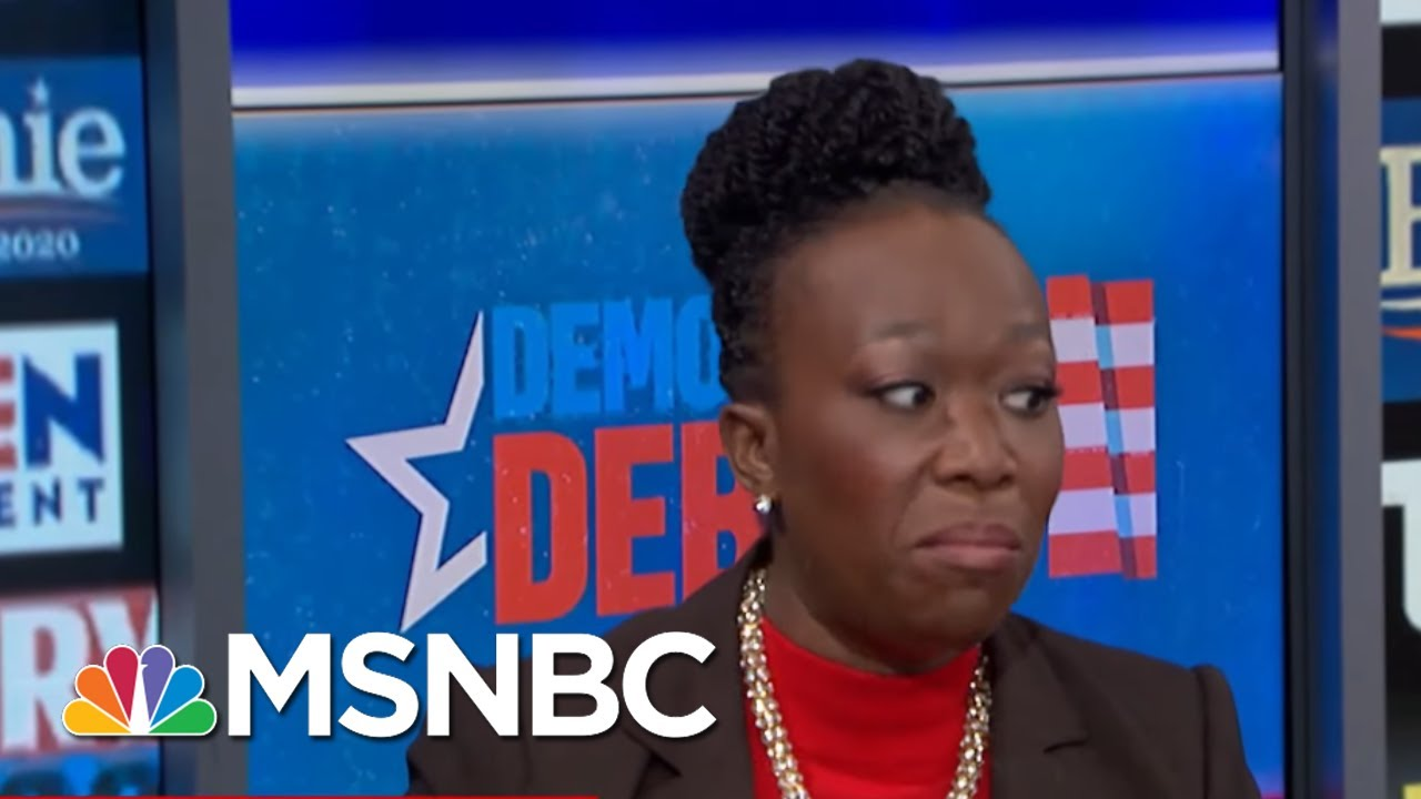Reid: Black Or Brown People Acutely Feel The Danger Of Donald Trump | MSNBC 2