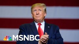 Yes Quid Pro Quo? GOP Shifts Argument Over Trump's 'Perfect' Ukraine Call | The 11th Hour | MSNBC 6