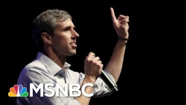 Beto O'Rourke Calls It Quits And Kamala Harris Restructures Campaign Staff | The 11th Hour | MSNBC 6
