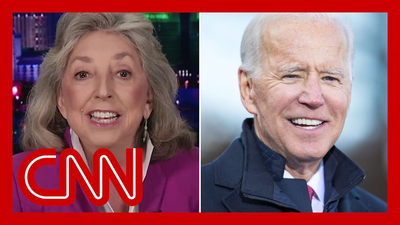 Nevada Rep. Dina Titus endorses Joe Biden for president 1