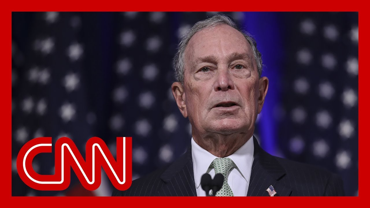 Bloomberg enters 2020 race, but ignores early voting states 5