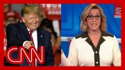 Cupp: Trump likely to stay where he is after all is said and done 4