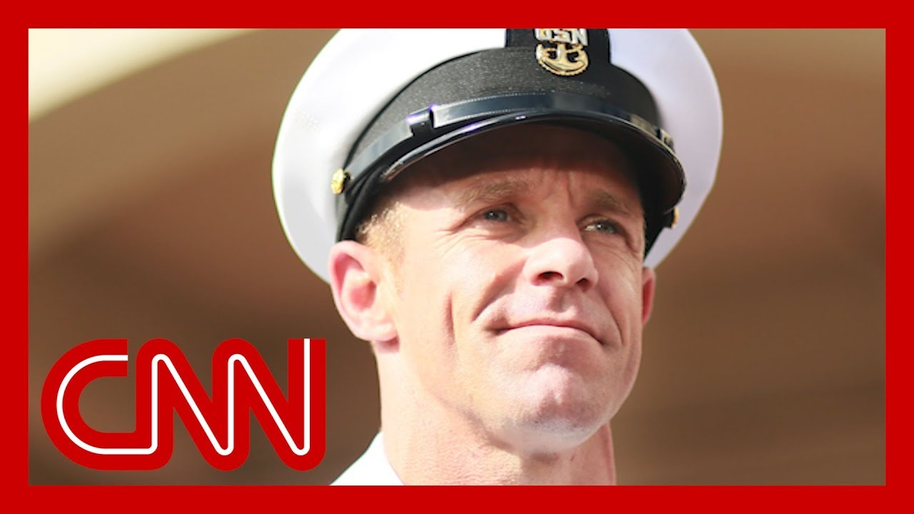 Attorney for Navy SEAL Eddie Gallagher defends Trump's intervention 9