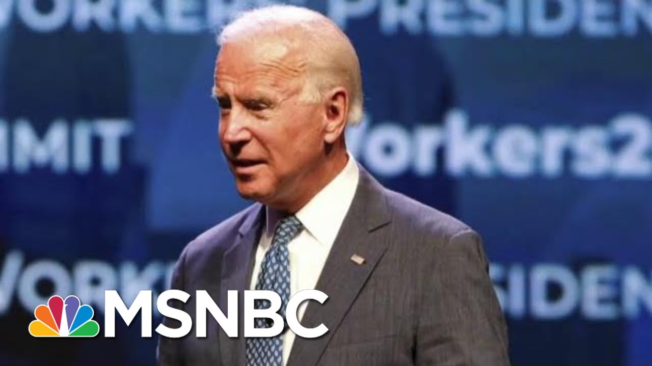 Polling Shows Four-Way Race In New Hampshire | Morning Joe | MSNBC 4