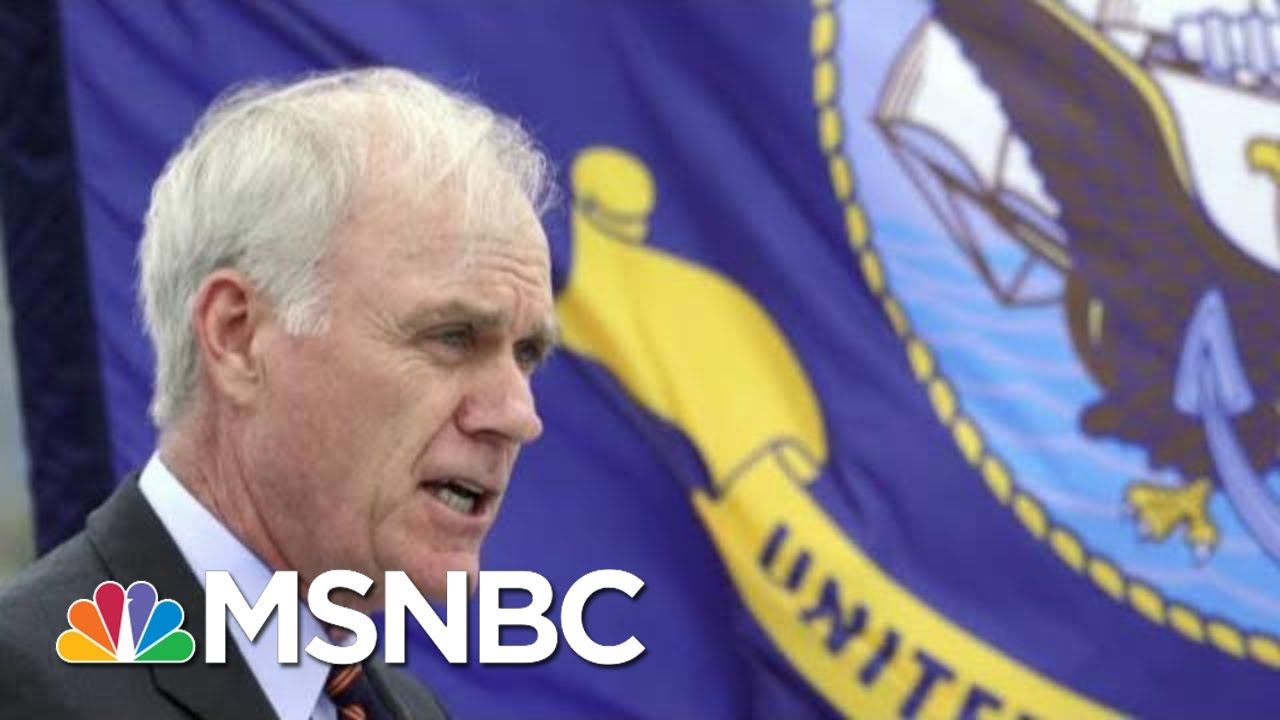 'A Dangerous, Dangerous Precedent' | Morning Joe | MSNBC 13