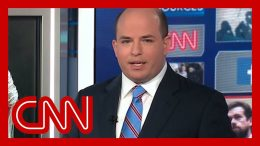 Stelter: Fox News' main defense of Trump is to change the subject 1
