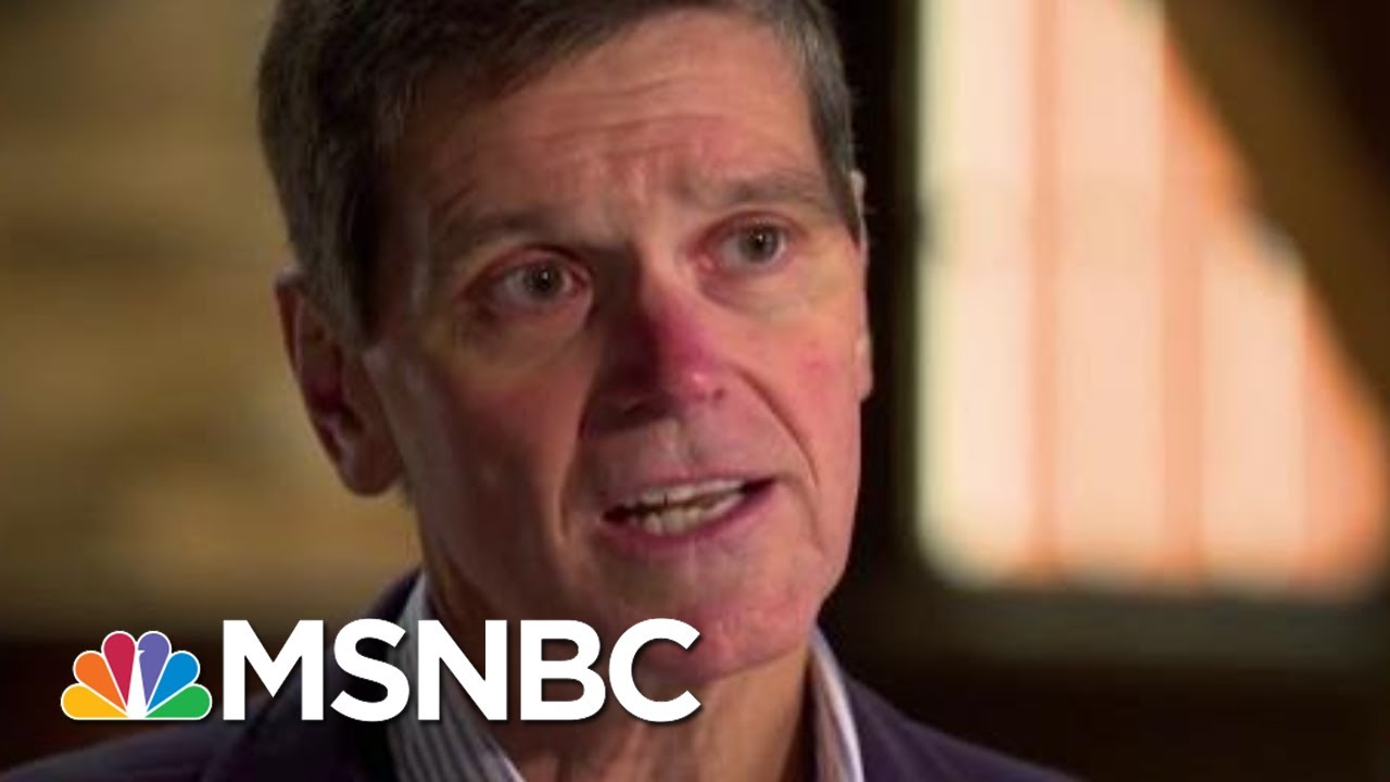 The Kurds: How Did We Get Here? (Part 3) | MSNBC 9