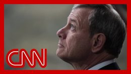 How Justice Roberts may impact the impeachment trial 1