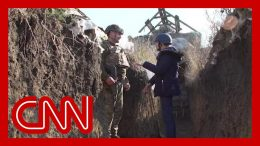 From Washington's fight to the front lines in Ukraine 1