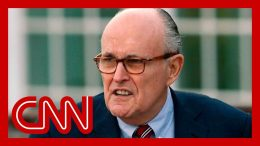Rudy Giuliani involved in legal controversy in Romania 8
