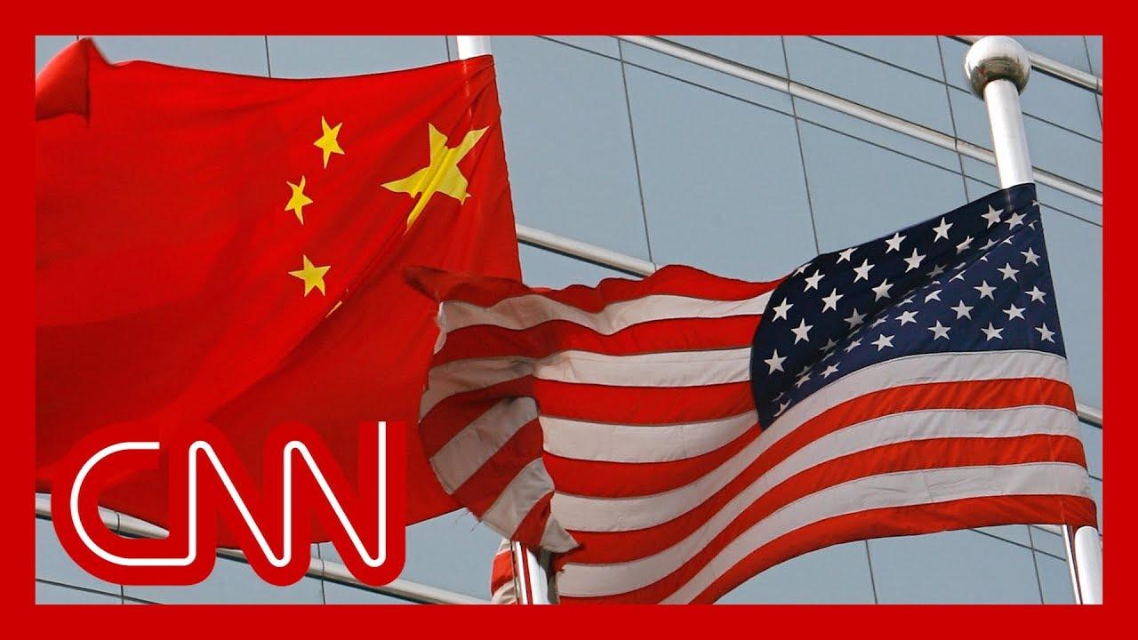 Beijing upset after Trump signs Hong Kong Human Rights act 11