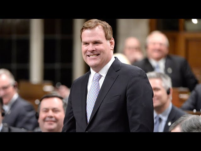 Conservatives tap John Baird to review election campaign 10