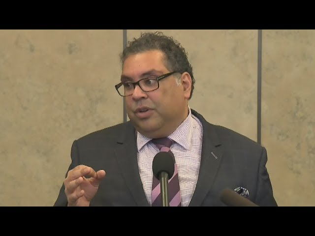 "Nenshi: Feelings in the West are ""rooted in something very real"" 10"