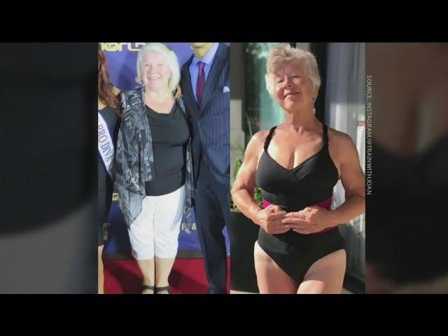 73-year-old fitness phenom inspiring others around the world 13