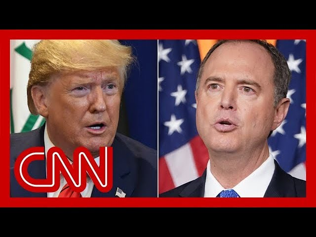 Adam Schiff and his push to impeach President Trump 7