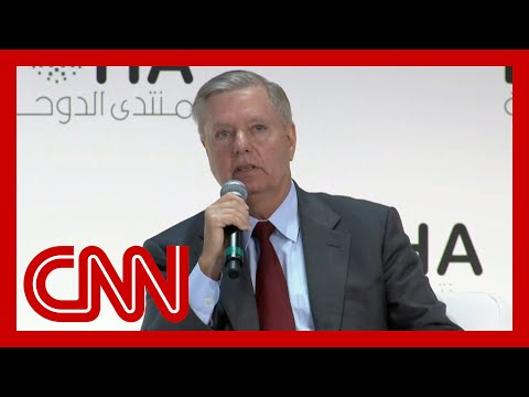 Graham: I'll do all I can to make impeachment die quickly 2