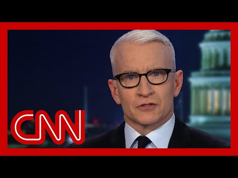 Here's what Trump's letter didn't mention | Anderson Cooper 2