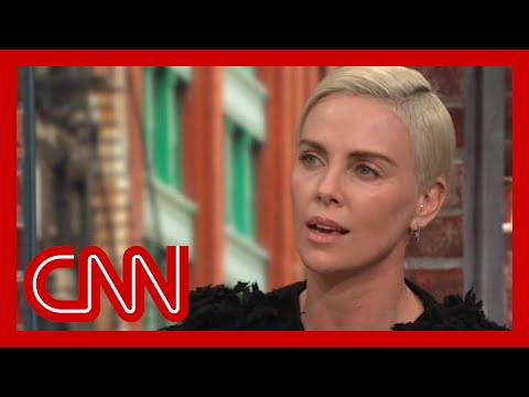 Charlize Theron on how she became Megyn Kelly for 'Bombshell' 8