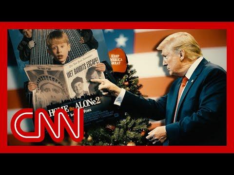 Trump falsely blames Trudeau for editing 'Home Alone 2' scene 1