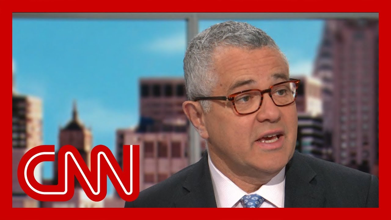 Jeffrey Toobin: Supreme Court could take gun legislation 'off the table' 9