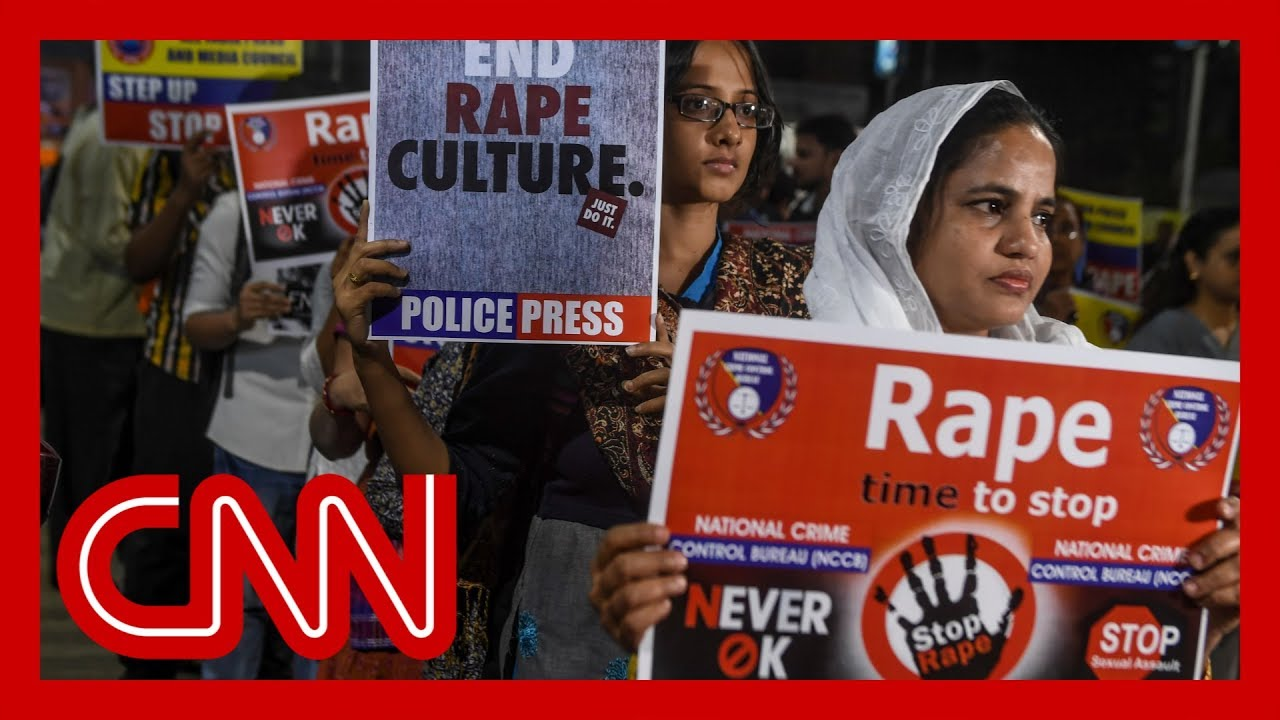 Gang-rape of woman is raising familiar questions in India 3