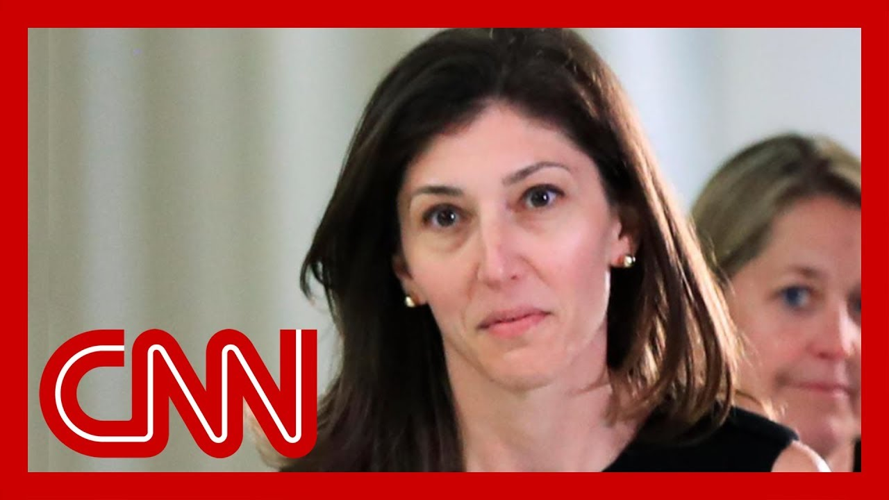 Ex-FBI lawyer Lisa Page targeted by Trump breaks silence 5