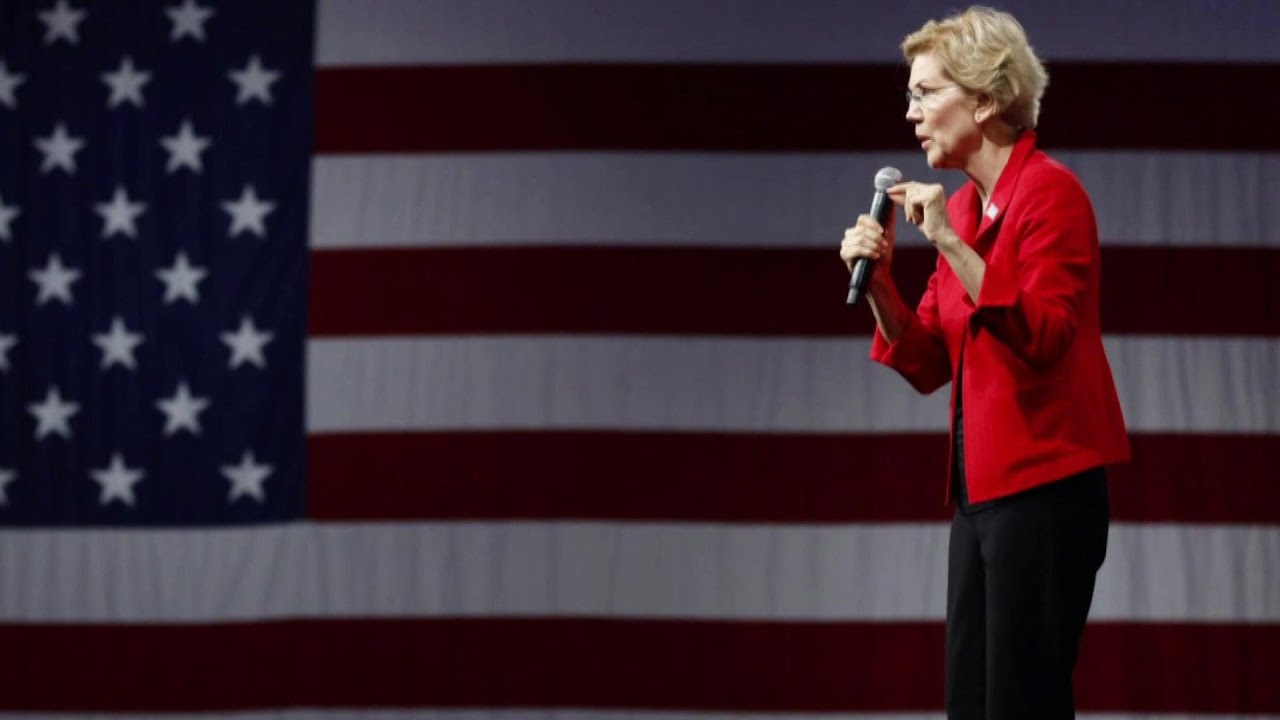 1 Big Thing: Steep odds against Warren's big ideas 1