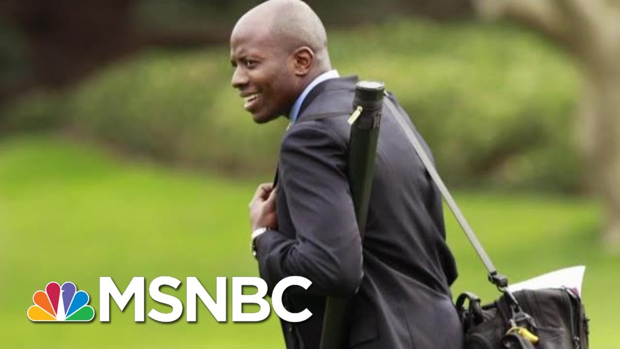 Former Obama Officials Endorse Mayor Pete | Morning Joe | MSNBC 8