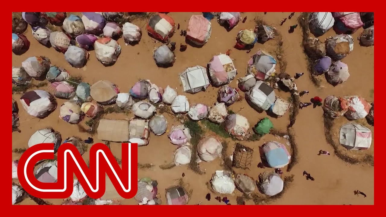 Climate crisis displaces thousands in Somaliland 6