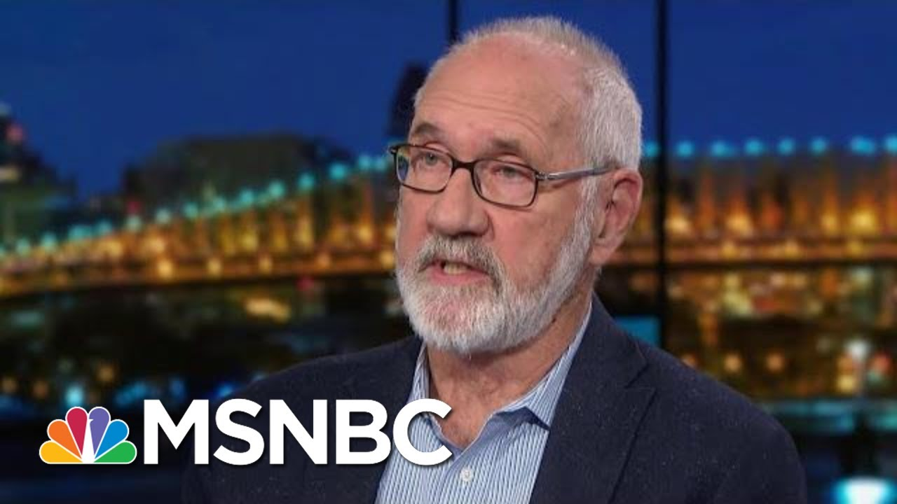Failures Of Torture Program Unexplained, Abu Zubaydah Still Uncharged | Rachel Maddow | MSNBC 3