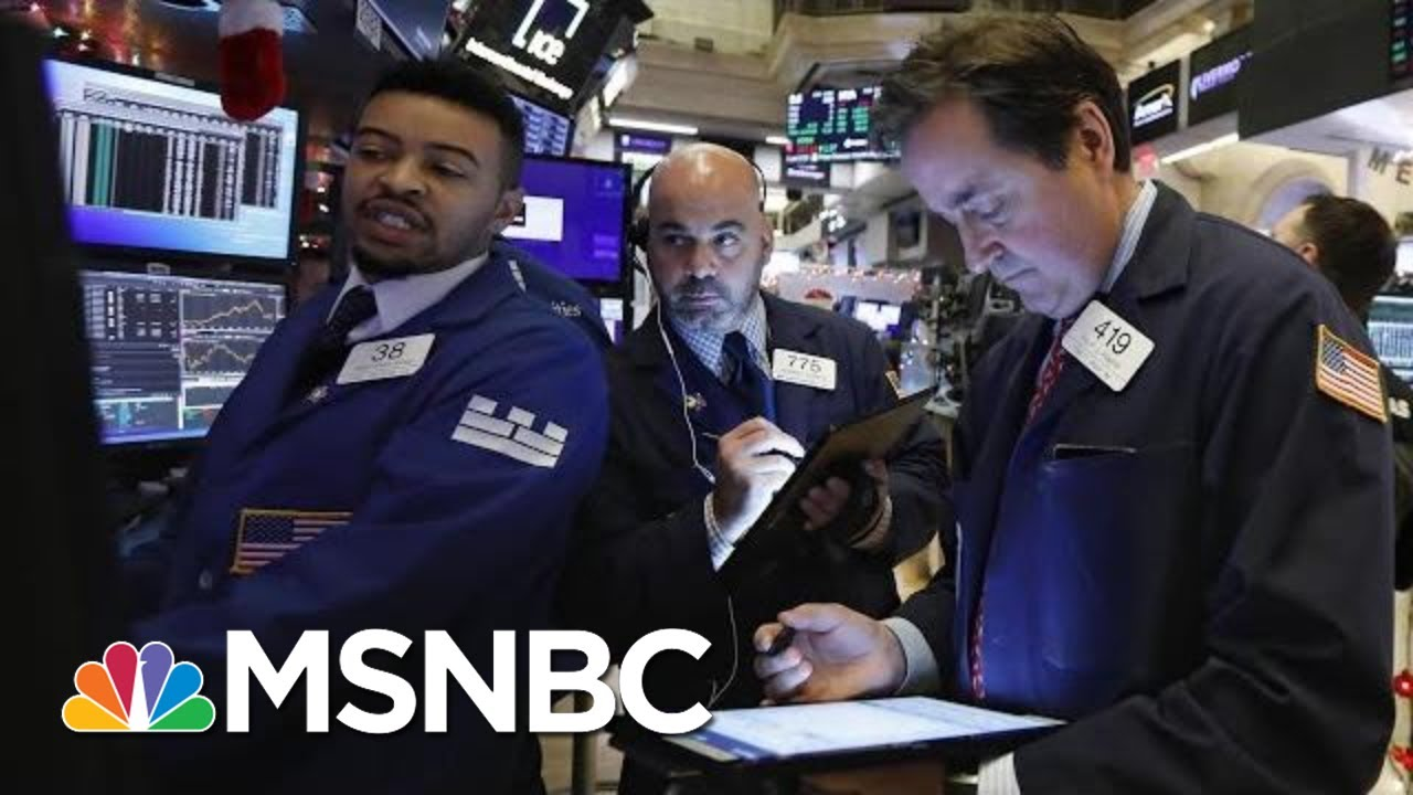 November Jobs Report Analysis: 266,000 Jobs Added, Unemployment Rate Falls | Morning Joe | MSNBC 6