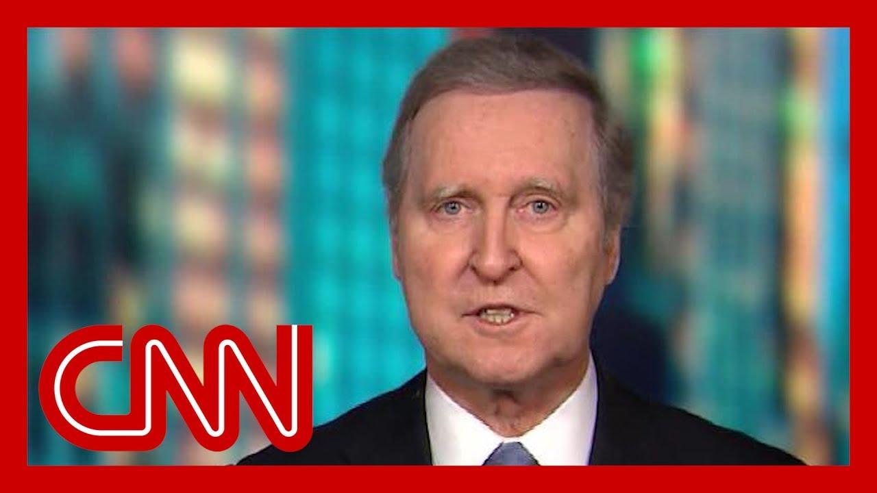 Ex-lawmaker cautions GOP ignoring impeachment inquiry evidence 6