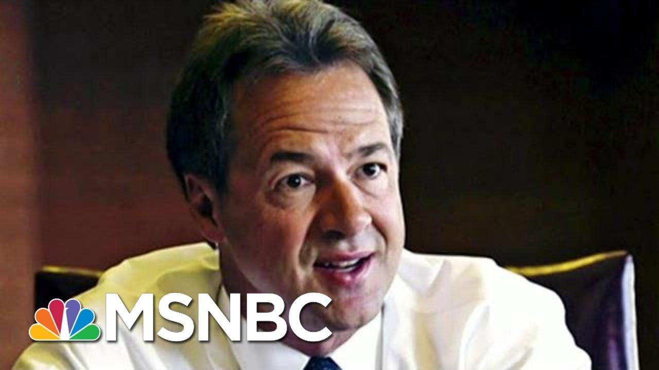 Steve Bullock Suspends Presidential Campaign | Morning Joe | MSNBC 9