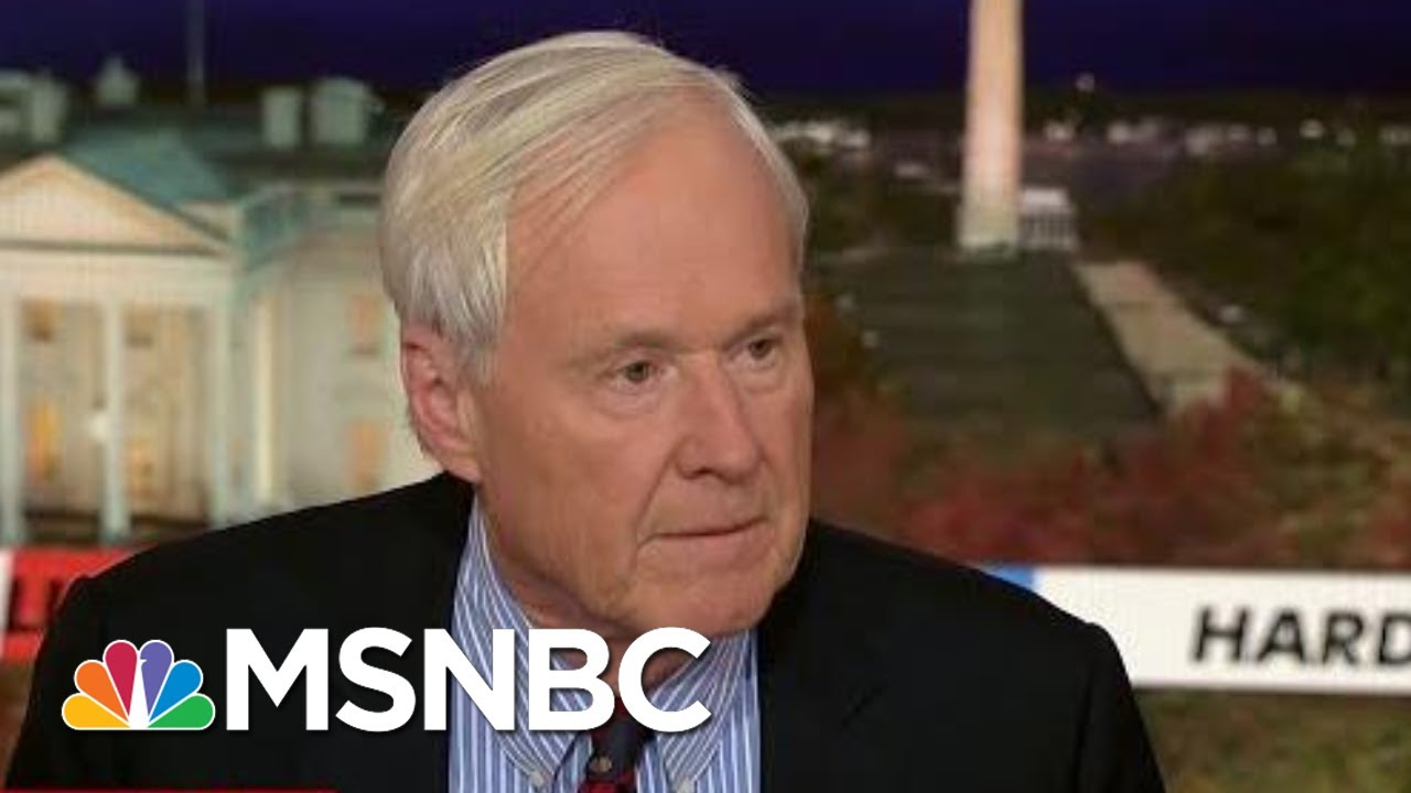 Adam Schiff Asks Pence To Declassify Additional Testimony From Aide | Hardball | MSNBC 7