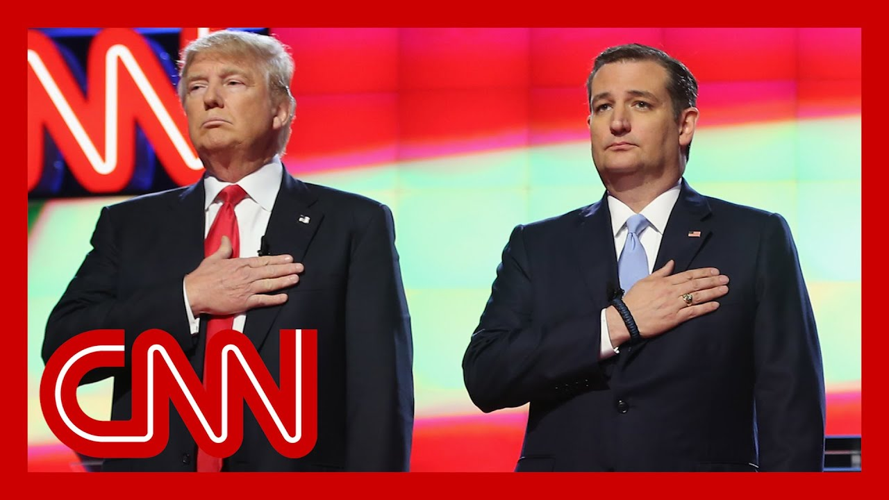 Smerconish: Cruz's response shows the stranglehold Trump has on the GOP 5