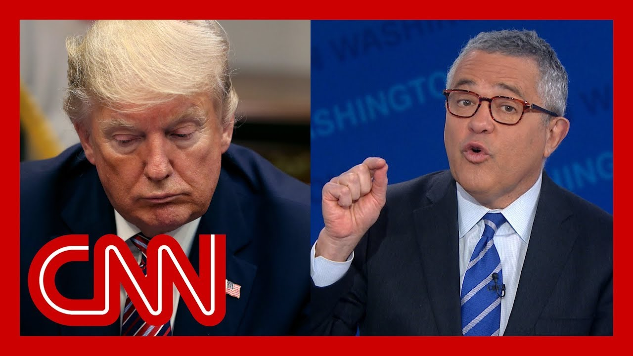 Toobin: Trump pushed conspiracy that was a total lie 11