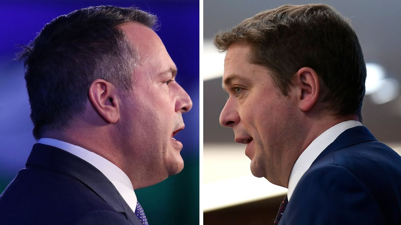 Kenney's meeting with Trudeau could be trouble for Scheer: Conservative strategist 7